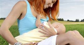 Tips for Breastfeeding Your Baby
