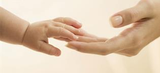 Infant Massage-power touch